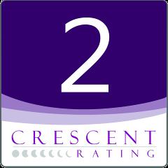 crescent rating